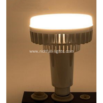 Aluminum body, long neck led bulbs 80W , with UL certificate